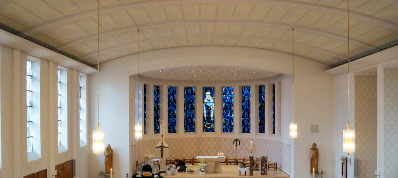 St. Marien Papenburg 6